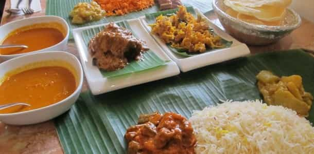 Taxi To Jb Foods To Try From Singapore To Jb 7 Spices Indian Cuisine